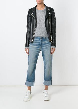 Новый джинсы golden goose deluxe brand