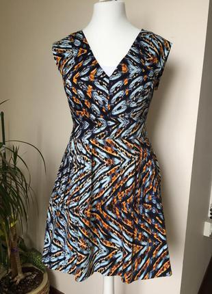 Платье супер стильное reiss