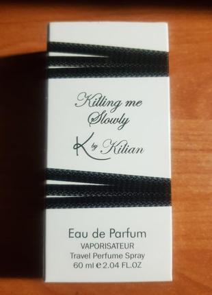 Killing me slowly by kilian - 60 мл