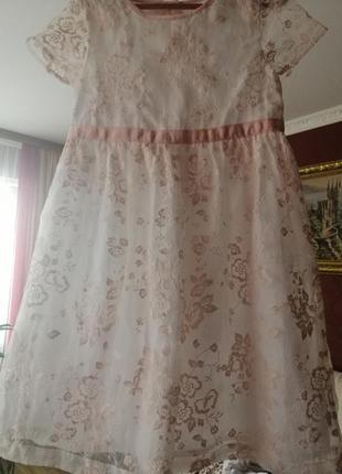 Красивенное платье лондон