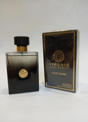 Фирменные мужские духи от versace италия 100 ml