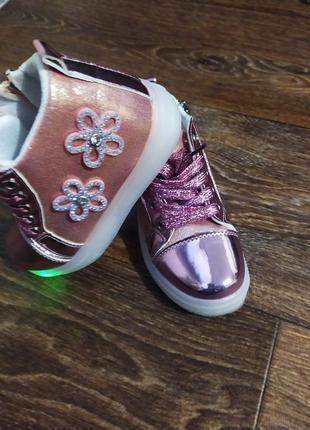 Супер красивые ботиночки 😍