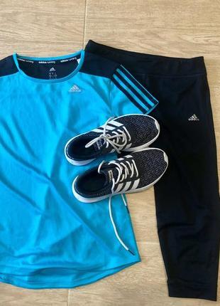 Комплект для бега или зала adidas