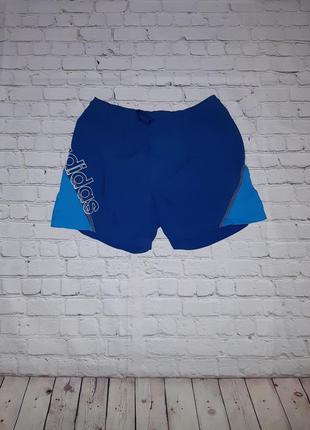 Мужские оригинальные спортивные шорты adidas