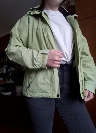 Trevolution спортивна спортивная трекінгова трекинговая куртка