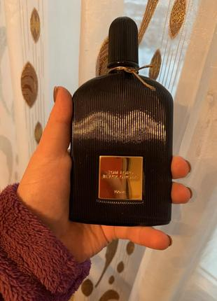 Парфум tom ford black orchid