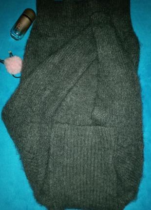 Hand maid,шикарный свитерок,туника