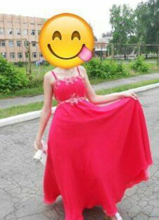 Продам выпускное платье, в отличном состоянии!!!