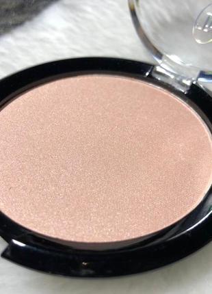 Хайлайтер-пудра tf cosmetics illuminizer highlighting powder