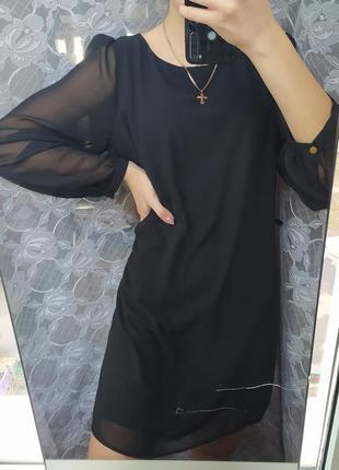 💔шифоновое платье от atmosphere💔