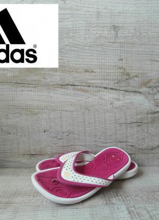 Вьетнамки adidas
