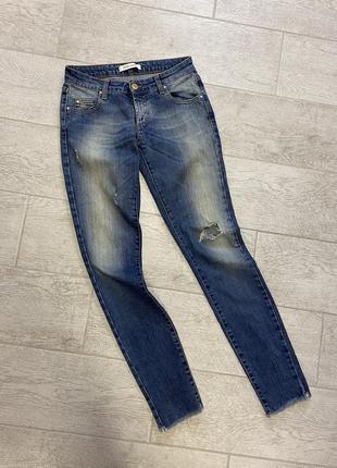 Итальянские оригинальные джинсы