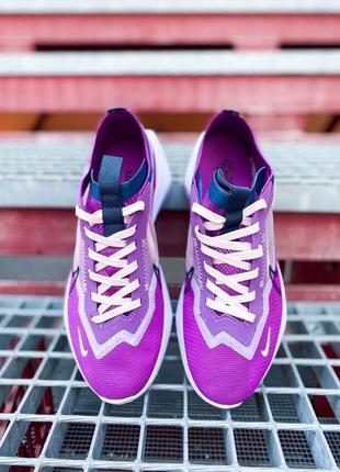 Nike vista lite purple5 фото