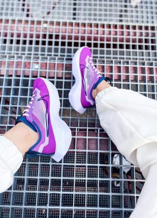Nike vista lite purple3 фото