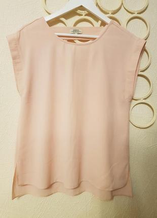 Рожева блуза papaya12.