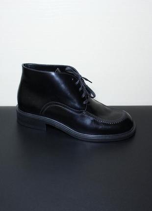 Оригинал clarks studio женские ботинки
