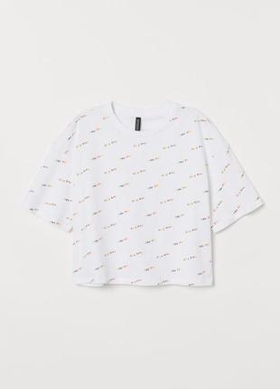 Блуза футболка кофта женская h&m оригинал