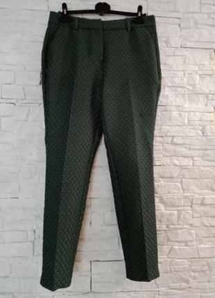 Женские узкие брюки, возможно на высокий рост