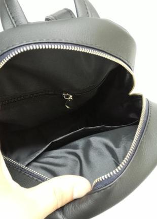 Женский рюкзак4 фото