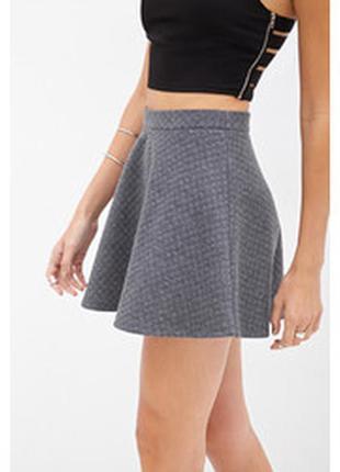 Трендовая юбка от h&m.