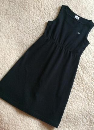 Платье/плаття/сукня lacoste