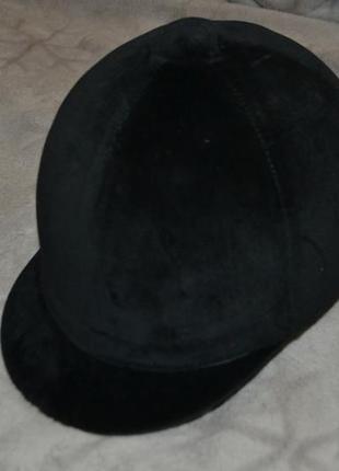 Шлем для верховой езды детский champion англия ог 51-53