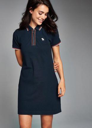 Купить платье поло большого размера