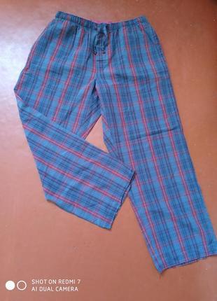 Домашние штаны для мужчин