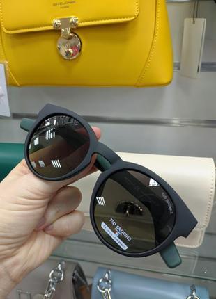 Солнцезащитные  стильные очки ted browne polarized unisex  окуляри