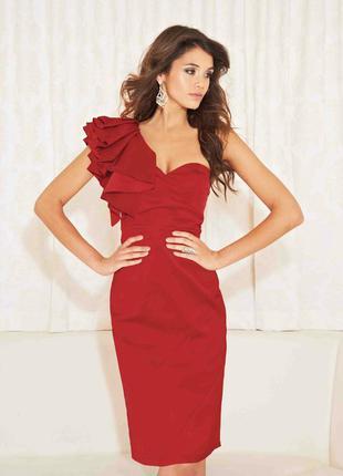 Праздничное нарядное платье2