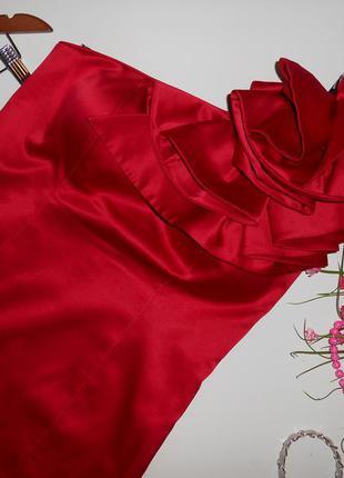 Праздничное нарядное платье1