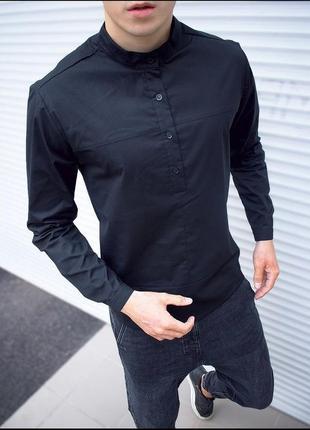 🚀 топовые мужские рубашки 💣 (мужская рубашка)🔥