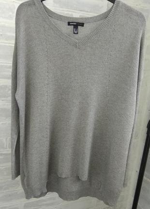 Джемпер свитер oversize