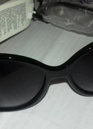 Очки солнцезащитные uniqlo , кошки, uv400,