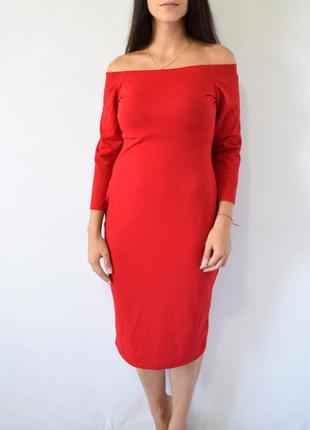Платье zara 2017 (новое, с биркой)