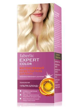 Интенсивный осветлитель для волос