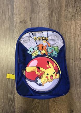 Рюкзак pokemon