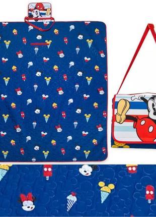 Водонепроницаемый коврик для пикника, дисней оригинал