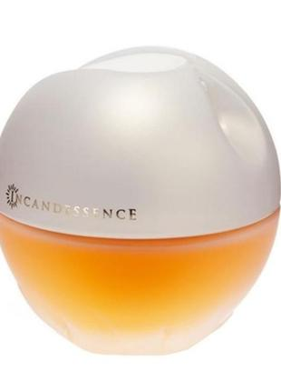 Женская парфюмерная вода avon incandessence 50 ml