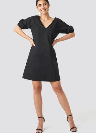 Новое платье na-kd