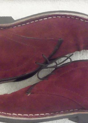 Ботинки next, размер 39
