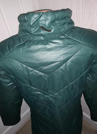 Деми куртка.2 фото