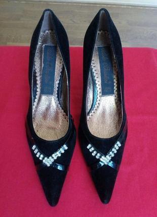 Туфли женские vera pelle