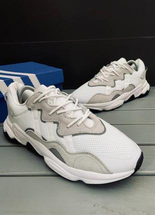 Інші варіанти! потужні кросiвки adidas!