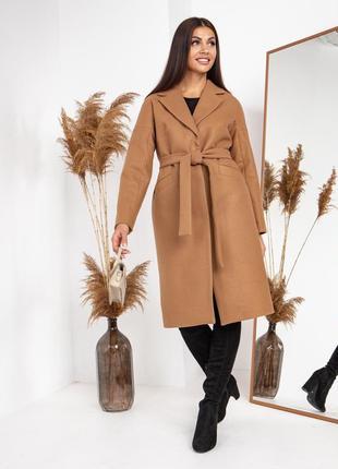 Пальто кашемировое, пальто весеннее, пальто женское