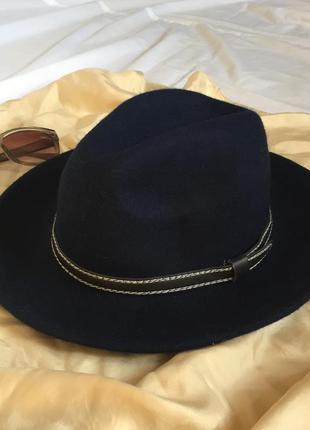Шерстяний капелюх