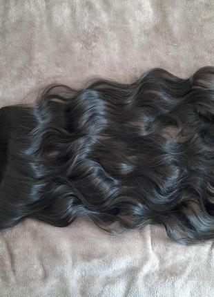 Волосы тресс