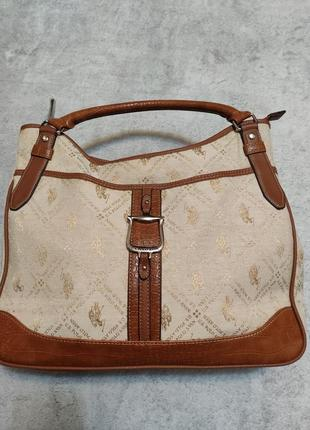 .u. s. polo assn сумка