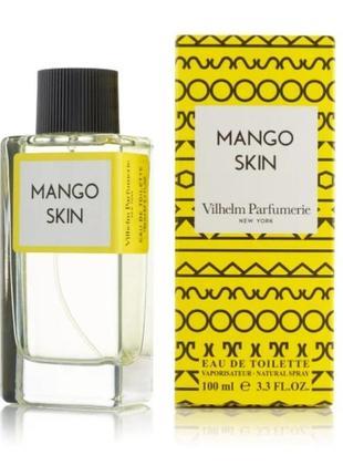 Vilhelm parfumerie mango skin 100 мл