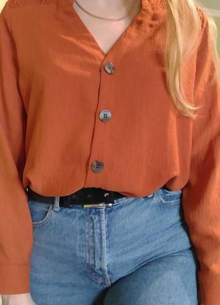 Блуза papaya